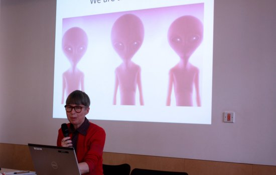 Interdisciplinary symposium sheds light on interconnections between the human body and human rights