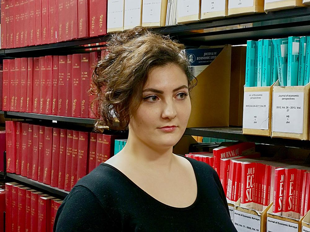 Martina Caloi