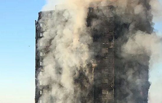 The Grenfell disaster and the duty to investigate it under the ECHR's right to life