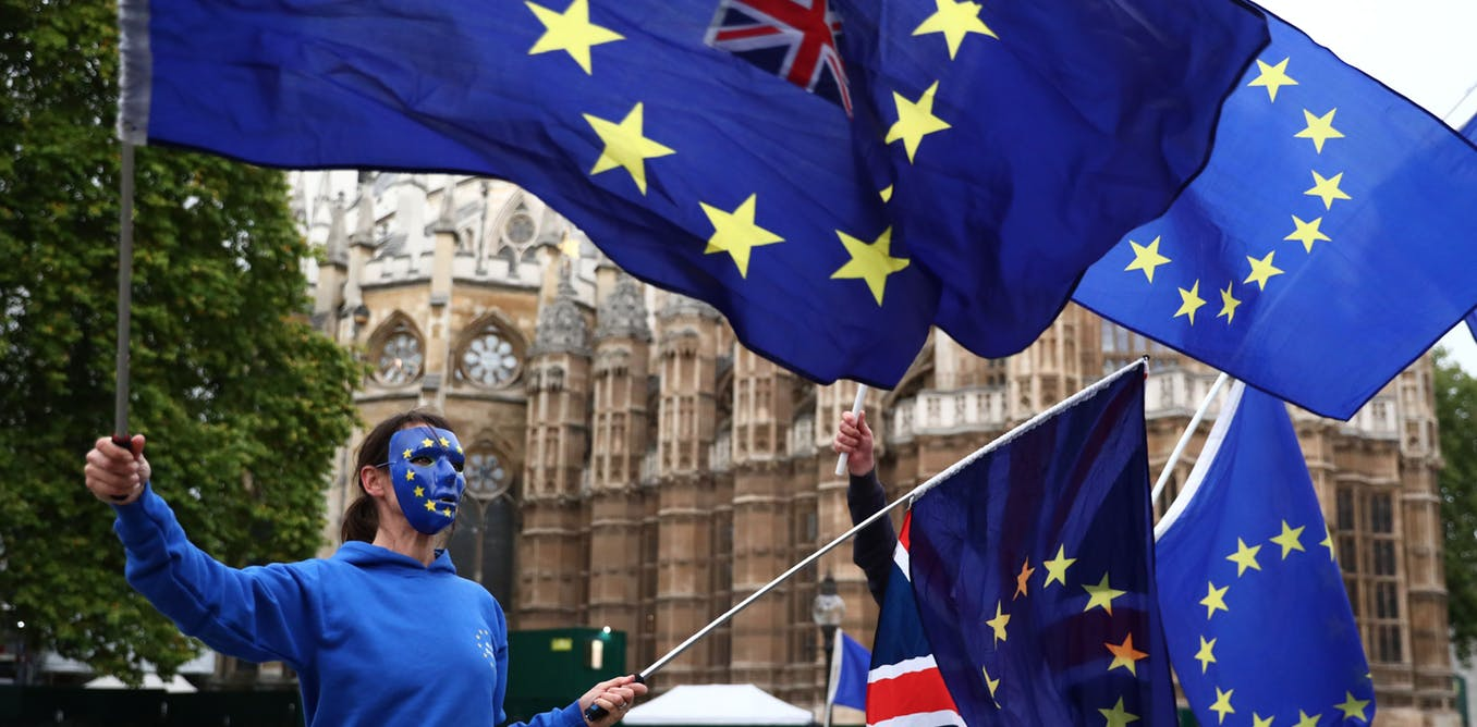 EU citizens' rights and Brexit negotiations: both sides could be violating human rights law