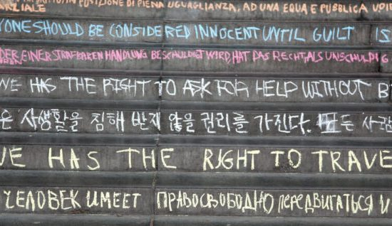 Human Rights with a (Brexit) Use-By Date