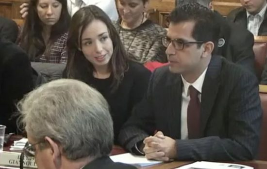 Knowing our Rights director gives evidence at Lords' Committee: ECHR protects EU citizens against continuing uncertainty after Brexit