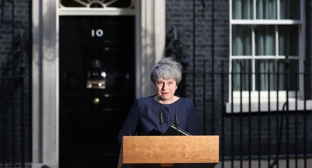 Brexit, Journalism and Human Rights: The June 8 Election and Beyond